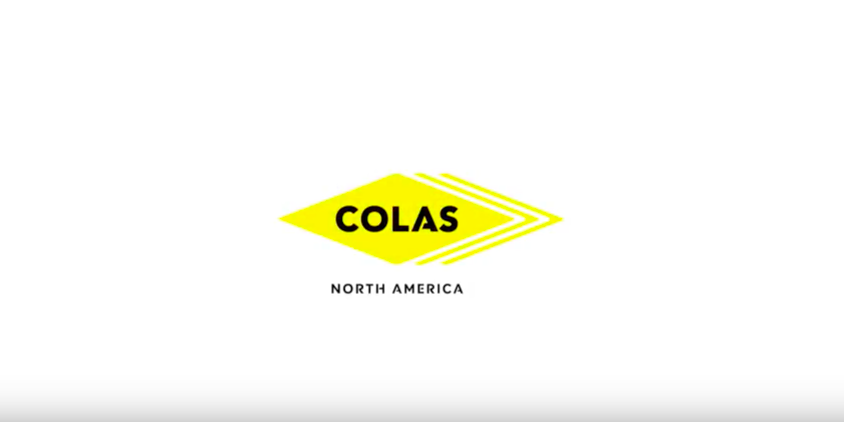About ColasCanada video